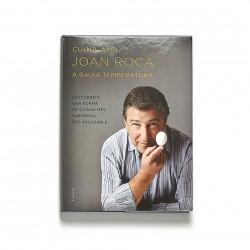 Cocina con Joan Roca a baja...